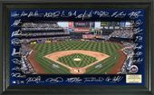 Baseball - New York Mets 2016 Signature Field