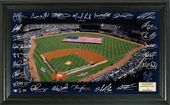 Baseball - New York Yankees 2016 Signature Field