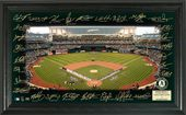 Baseball - Oakland A's 2016 Signature Field