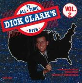 Dick Clark's All-Time 21 Hits, Volume 2