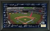 Baseball - Seattle Mariners 2016 Signature Field