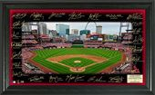 Baseball - St. Louis Cardinals 2016 Signature