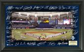 Baseball - Tampa Bay Rays 2016 Signature Field