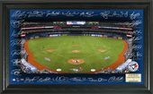 Baseball - Toronto Blue Jays 2016 Signature Field