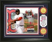 Baseball - David Ortiz Photo Mint