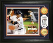 Baseball - Carlos Correa Photo Mint