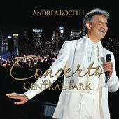Concerto: One Night In Central Park (Special