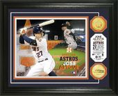 Baseball - Jose Altuve Photo Mint