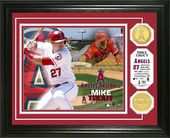 Baseball - Mike Trout Photo Mint