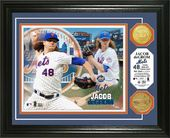 Baseball - Jacob DeGrom Photo Mint