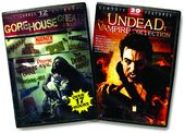 The Undead: Vampire Collection / Gorehouse Greats