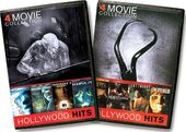 Hollywood Hits 8-Movie Collection (Hollow Man /