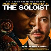 The Soloist [Music from the Motion Picture]