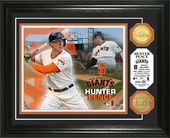 Baseball - Hunter Pence Photo Mint