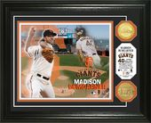 Baseball - Madison Bumgarner Photo Mint