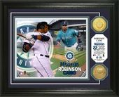 Baseball - Robinson Cano Photo Mint