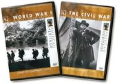 Civil War: A Nation Divided / World War I: A Lost