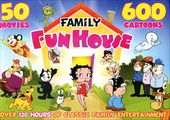 Family Fun House (24-DVD)