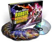 Robots, Rayguns and Rockets (12-DVD)