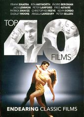 Top 40 Films: Endearing Clasic Films (9-DVD)