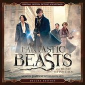 Fantastic Beasts and Where to Find Them [Deluxe