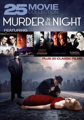 Murder In the Night: 25-Movie Collection (6-DVD)