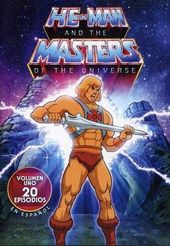 He-Man and the Masters of the Universe, Volumes 1