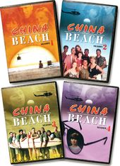 China Beach - Seasons 1-4 (19-DVD)