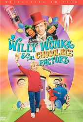 Willy Wonka and the Chocolate Factory (Widescreen)