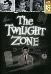 The Twilight Zone - Volume 18 [Thinpak]