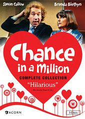 Chance in a Million - Complete Collection (3-DVD)