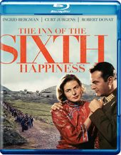 The Inn of the Sixth Happiness (Blu-ray)