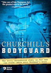 Churchill's Bodyguard (4-DVD)