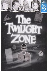 The Twilight Zone - Volume 23