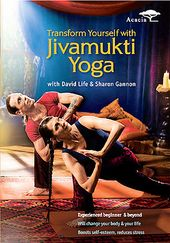 Transform Yourself with Jivamukti Yoga