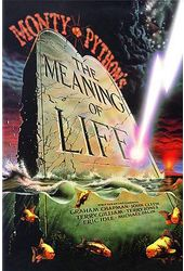 Monty Python's The Meaning of Life (Edition,