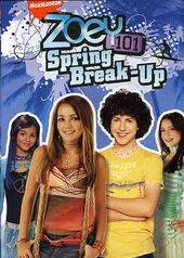 Zoey 101 - Spring Break-Up