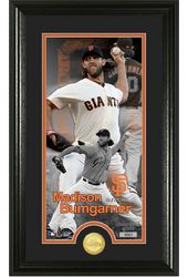 Baseball - Madison Bumgarner Supreme Bronze Coin