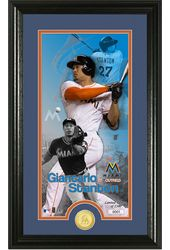 Baseball - Giancarlo Stanton Supreme Bronze Coin