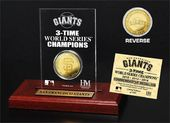 Baseball - San Francisco Giants World Series