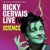 Ricky Gervais Live, Volume 4: Science