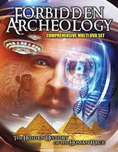 Forbidden Archeology: The Hidden History of the