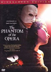 The Phantom of the Opera (Widescreen)