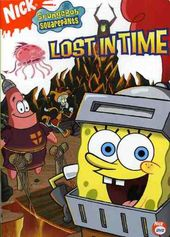 Spongebob Squarepants - Lost in Time