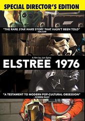Star Wars - Elstree 1976 (Special Director's