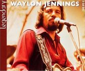 Legendary Waylon Jennings (3-CD)