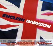 English Invasion (3-CD)