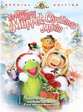 It's A Very Merry Muppet Christmas Movie (Special