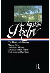 American Poetry 19th Century