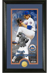 Baseball - Noah Syndergaard Supreme Bronze Coin